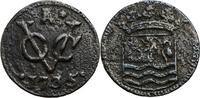 1 Duits 1735 Ceylon  schön  10,00 EUR  zzgl. 5,00 EUR Versand