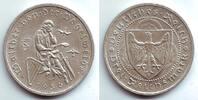 3 Mark 1930 A Weimarer Republik Silbermünze - Walter von der Vogelweide... 89,00 EUR  zzgl. 6,95 EUR Versand