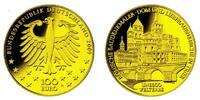 100 Euro 2009 Deutschland 1/2 Unze Goldmünze - Trier st mit Box + Echth... 589,00 EUR