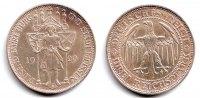 3 Reichsmark 1929 E Weimarer Republik 1000 Jahre Burg und Stadt Meissen... 59,90 EUR  zzgl. 6,95 EUR Versand