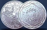 10 Euro 2012 Frankreich Gedenkserie: Frankreichs Regionen - Aquitanien ... 14,95 EUR  zzgl. 4,95 EUR Versand