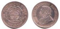 2 1/2 Shilling 1893 Südafrika Paul Krüger - Staatswappen mit Planwagen ... 498,00 EUR  zzgl. 6,95 EUR Versand