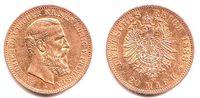 20 Mark 1888 A Preussen Kaiser Friedrich III.  f.vz   314,00 EUR