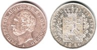 Taler 1846 B Oldenburg Paul Friedrich August (1829-1853) ss/vz/Kr.  298,90 EUR  zzgl. 6,95 EUR Versand