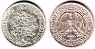 5 Mark 1931 A Weimar Kursmünze - Eichbaum ss/vz  119,90 EUR  zzgl. 6,95 EUR Versand