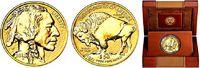 50 Dollar 2013 USA Indianer & Büffel - Reverse Proof PP mit Box und Ech... 1698,00 EUR