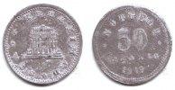 50 Pfennig 1917 Kelheim Notgeld der Stadt Kelheim - 50 Pfennig  ss oxi.  149,90 EUR  zzgl. 6,95 EUR Versand