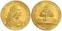 1 Dukat 1744 Wied-Neuwied Johann Friedrich Alexander Graf zu Wied-Neuwi... 4998,00 EUR kostenloser Versand