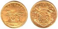 2 Dukaten 1696 Mainz - Erzbistum Doppeldukat - Lothar Franz von Schönbo... 2698,00 EUR