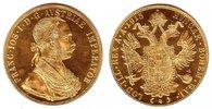 4 Dukaten 1915 NP Österreich Kaiser Franz Joseph prägefrisch  543,00 EUR  zzgl. 6,95 EUR Versand