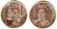 20 Euro 2005 Niederlande 25-jähriges Regierungsjubiläum PP  379,90 EUR  zzgl. 6,95 EUR Versand
