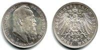 3 Mark 1911 D Bayern Prinzregent Luitpold von Bayern (1886 - 1912) - Zu... 69,90 EUR  zzgl. 6,95 EUR Versand