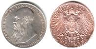 2 Mark 1915 D Sachsen-Meiningen Herzog Georg II. - auf seinen Tod st  298,00 EUR  zzgl. 6,95 EUR Versand