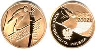 200 Zloty 2006 Polen Olympia Turin 2006 - Skispringer PP mit Box + Echt... 749,00 EUR  zzgl. 6,95 EUR Versand