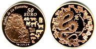 50 Euro 2012 Frankreich La Fontaine - Jahr des Drachen PP mit Box + Ech... 449,00 EUR  zzgl. 6,95 EUR Versand