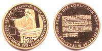 Goldmedaille 1967 Martin Luther Martin Luther auf Kanzel - Psalm 46 PP  298,00 EUR  zzgl. 6,95 EUR Versand