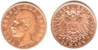 10 Mark 1898 D Bayern König Otto von Bayern (1896-1913) vz   298,00 EUR  zzgl. 6,95 EUR Versand