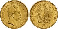 20 Mark 1873 H Hessen Ludwig III. ss/vz  698,00 EUR  zzgl. 6,95 EUR Versand