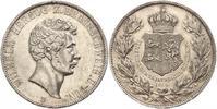 Doppeltaler 1856 B Braunschweig-Wolfenbüttel Regierungsjubiläum - Herzo... 289,00 EUR