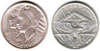 1/2 Dollar 1936 USA Arkansas st  139,90 EUR  zzgl. 6,95 EUR Versand