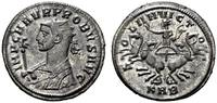 AR-Antoninianus 276-282 Römisches Kaiserreich Probus (276-282) vz  98,90 EUR  zzgl. 6,95 EUR Versand