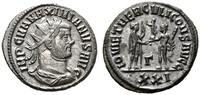AR-Antoninianus 286-310 Römisches Kaiserreich Maximianus Herculius vor ... 89,90 EUR  zzgl. 6,95 EUR Versand