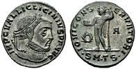 Follis 308-324 Römisches Kaiserreich Licinius I. (308-324) f.vz  98,90 EUR