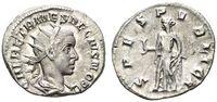AE Antoninian 251 Römisches Kaiserreich Herennius Etruscus - als Caesar... 89,90 EUR  zzgl. 6,95 EUR Versand