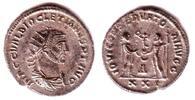 AR Antoninian 284-305 Römisches Kaiserreich Kaiser Diocletian (284-305 ... 89,90 EUR  zzgl. 6,95 EUR Versand