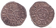 1/24 Taler 1619 Corvey Abtei Heinrich von Aschenbrock (1616-1620) (Kipp... 29,95 EUR  zzgl. 4,95 EUR Versand