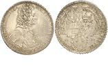 Taler 1727 Haus Habsburg - Tschechien-Olmütz Wolfgang Hannibal Graf von... 398,00 EUR
