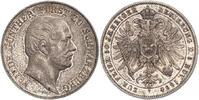 Taler 1864 Schwarzburg-Rudolstadt Friedrich Günther (1807-1867) vz/st  349,00 EUR