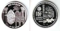 6,55957 Francs = 1 Euro 1999 Frankreich Stilrichtungen der europäische ... 29,00 EUR  plus 6,95 EUR verzending