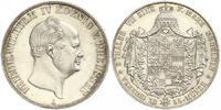 Doppeltaler 1855 A Preussen Friedrich Wilhelm IV. (1840-1861) vz+  449,00 EUR  zzgl. 6,95 EUR Versand