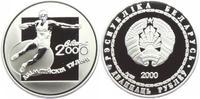 20 Rubel 2000 Weißrussland Olympische Spiele 2000 in Sydney - Diskuswer... 69,90 EUR