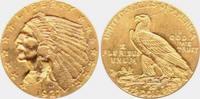 2 1/2 Dollar 1927 USA - Vereinigte Staaten Indian Head vz  349,00 EUR  zzgl. 6,95 EUR Versand