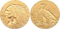 5 Dollar 1911 USA - Vereinigte Staaten Indian Head vz  449,00 EUR  zzgl. 6,95 EUR Versand