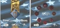 KMS - 1 Cent - 2 Euro 2004 Niederl+ Kursmünzsatz Niederlande 2004 im Fo... 79,90 EUR  zzgl. 6,95 EUR Versand