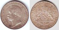 Vereinstaler 1864 Hessen-Darmstadt Grossherzog Ludwig III.(1848-1877) v... 398,00 EUR  zzgl. 6,95 EUR Versand