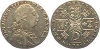 1 Shilling 1787 Großbritannien Georg III. (1760 - 1820) - mit Herzen f.... 98,00 EUR  zzgl. 6,95 EUR Versand