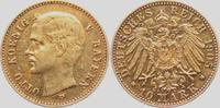 10 Mark 1905 D Bayern Otto (1886-1913) ss  269,00 EUR