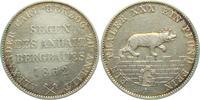Ausbeutetaler 1862 A Anhalt - Bernburg Alexander Carl (1834 - 1863) - S... 98,00 EUR  zzgl. 6,95 EUR Versand