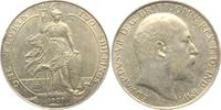 1 Florin 2 Shilling 1909 Großbritannien Edward VII. (1901 - 1910) - Bri... 79,00 EUR  zzgl. 6,95 EUR Versand