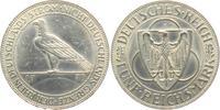 5 Mark 1930 F Weimar Rheinstrom ss/Rf.  149,00 EUR  zzgl. 6,95 EUR Versand