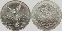 1 Unze 1998 Mexico 1 Silber-Unze - Libertad st  198,00 EUR  zzgl. 6,95 EUR Versand