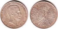 20 Kronen 1915 Norwegen Haakon VII. (1905-1957) vz  98,00 EUR  zzgl. 6,95 EUR Versand