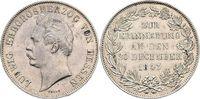 1 Gulden 1843 Hessen-Darmstadt Auf das Konzert zu Ehren des russischen ... 798,00 EUR  zzgl. 6,95 EUR Versand