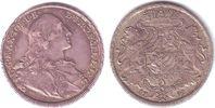 1 Taler 1759 Bayern Wappentaler - Maximilian III. Joseph (1745-1777) vz  498,00 EUR