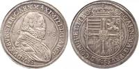 Taler 1618 Deutscher Orden/ Haus Habsburg Maximilian I. (1612-1618) f.v... 549,00 EUR  zzgl. 6,95 EUR Versand