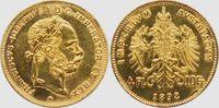 4 Florin 1892/NP Österreich Kaiser Franz Joseph st  127,00 EUR  zzgl. 6,95 EUR Versand